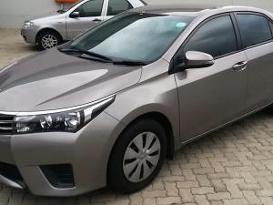 Toyota Corolla 1.6 Esteem - Image 1