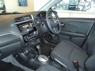 Honda Brio hatch 1.2 Comfort auto