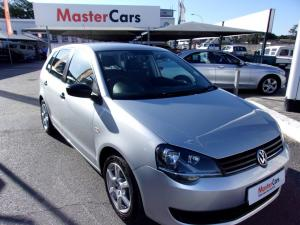 2016 Volkswagen Polo Vivo GP 1.4 Blueline 5-Door