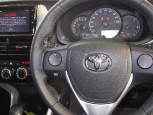 Toyota Yaris 1.5 XS CVT 5-Door - Image 12