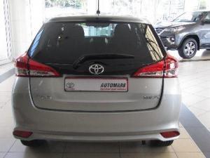 Toyota Yaris 1.5 XS CVT 5-Door - Image 5