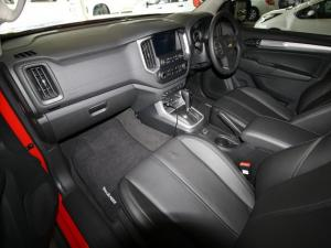 Chevrolet Trailblazer 2.8 LTZ 4X4 automatic Z71 - Image 7