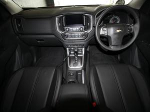 Chevrolet Trailblazer 2.8 LTZ 4X4 automatic Z71 - Image 8
