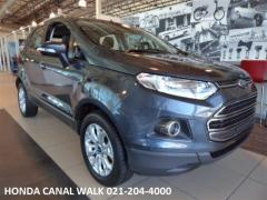 Ford Cape Town EcoSport 1.5TDCi Titanium