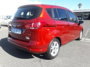 Ford B-Max 1.0T Trend - Image 11