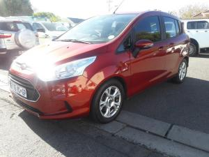Ford B-Max 1.0T Trend - Image 1