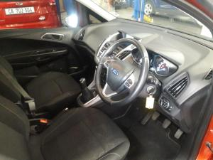 Ford B-Max 1.0T Trend - Image 3