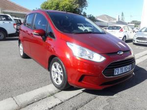 Ford B-Max 1.0T Trend - Image 6