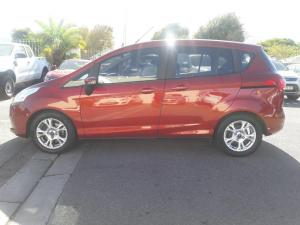 Ford B-Max 1.0T Trend - Image 8