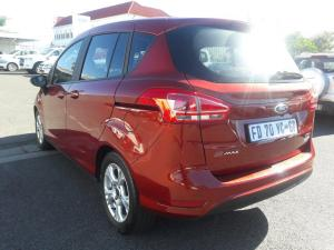 Ford B-Max 1.0T Trend - Image 9