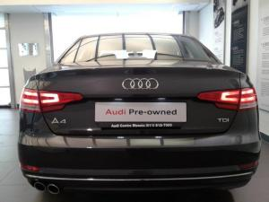 Audi A4 2.0 TDI Design Stronic - Image 5