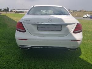 Mercedes-Benz E 200 Avantgarde - Image 4