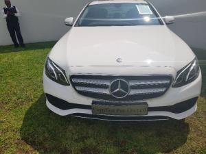 Mercedes-Benz E 200 Avantgarde - Image 9