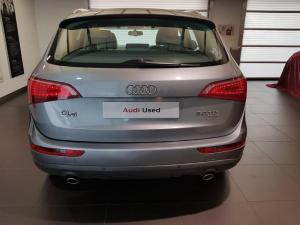 Audi Q5 3.0 TDI Quattro S Tronic - Image 4