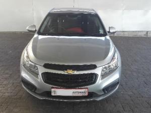 Chevrolet Cruze 1.6 LS - Image 2