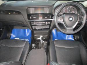BMW X3 xDRIVE20d Xline automatic - Image 10