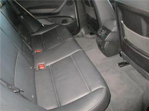 BMW X3 xDRIVE20d Xline automatic - Image 11