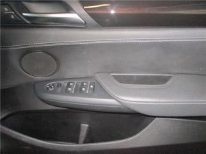 BMW X3 xDRIVE20d Xline automatic - Image 12