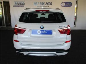 BMW X3 xDRIVE20d Xline automatic - Image 7