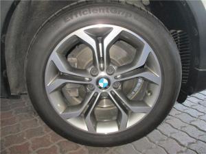BMW X3 xDRIVE20d Xline automatic - Image 8