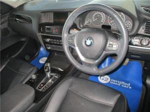 BMW X3 xDRIVE20d Xline automatic - Image 9