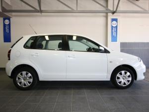 Volkswagen Polo Vivo GP 1.4 Trendline 5-Door - Image 2