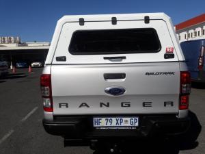 Ford Ranger 3.2 double cab 4x4 Wildtrak auto - Image 12