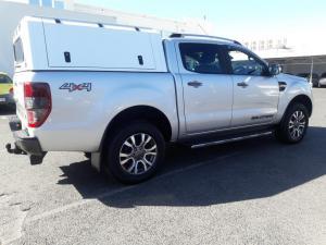 Ford Ranger 3.2 double cab 4x4 Wildtrak auto - Image 14