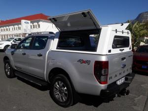 Ford Ranger 3.2 double cab 4x4 Wildtrak auto - Image 2