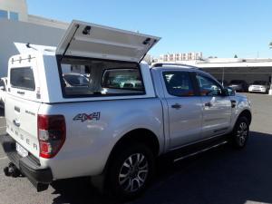 Ford Ranger 3.2 double cab 4x4 Wildtrak auto - Image 3