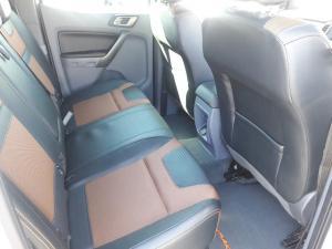 Ford Ranger 3.2 double cab 4x4 Wildtrak auto - Image 4