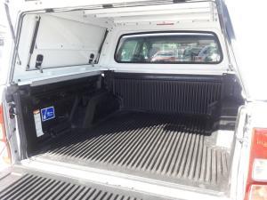 Ford Ranger 3.2 double cab 4x4 Wildtrak auto - Image 9