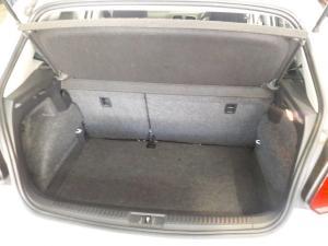 Volkswagen Polo 1.6 Comfortline - Image 10