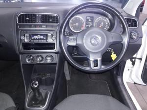 Volkswagen Polo 1.6 Comfortline - Image 11