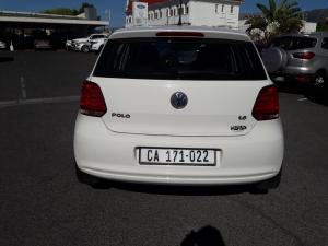 Volkswagen Polo 1.6 Comfortline - Image 7