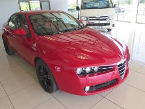 Alfa Romeo 159 3.2 Q4 Distinctive Q-Tronic - Image 1