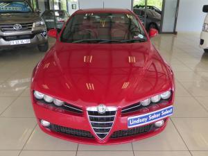 Alfa Romeo 159 3.2 Q4 Distinctive Q-Tronic - Image 2