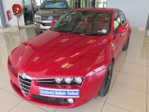 Alfa Romeo 159 3.2 Q4 Distinctive Q-Tronic - Image 3