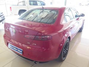 Alfa Romeo 159 3.2 Q4 Distinctive Q-Tronic - Image 4