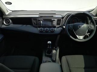 Toyota RAV4 2.0 GX