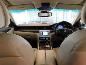 Maserati Quattroporte S - Image 10