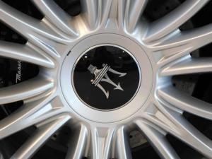 Maserati Quattroporte S - Image 13