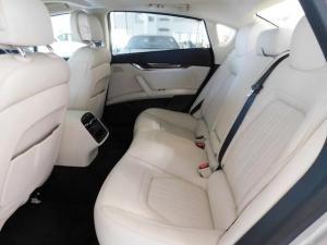 Maserati Quattroporte S - Image 14