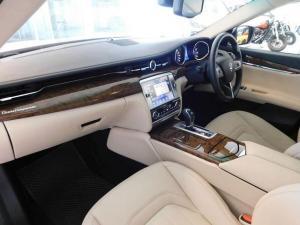 Maserati Quattroporte S - Image 15