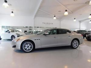 Maserati Quattroporte S - Image 1