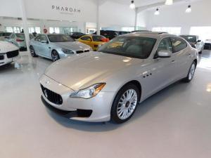 Maserati Quattroporte S - Image 2