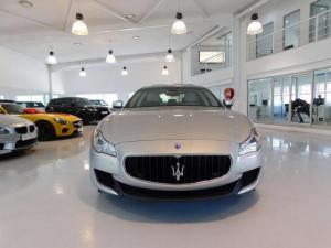 Maserati Quattroporte S - Image 3