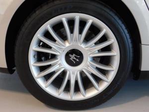 Maserati Quattroporte S - Image 6