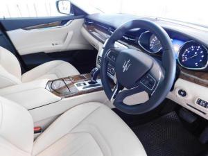 Maserati Quattroporte S - Image 7