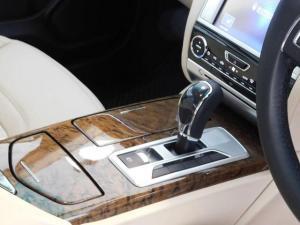 Maserati Quattroporte S - Image 8